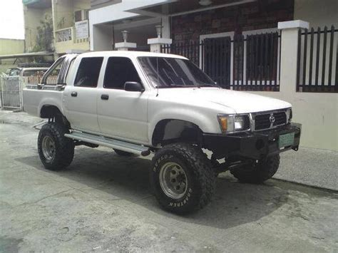 95 Toyota Hilux For Sale Toyota Hilux 95 Mitula Cars