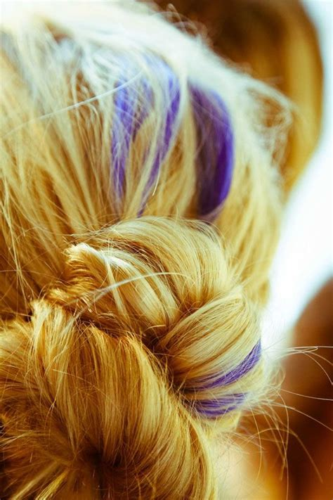 streaking my hair technique 17 best images about hair dye on pinterest dark ombre