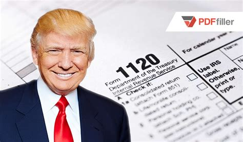 trump tax reform trump s tax reform how will it affect businesses in 2018