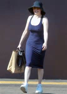 rose mcgowan tight dress rose mcgowan in tight dress out in west hollywood