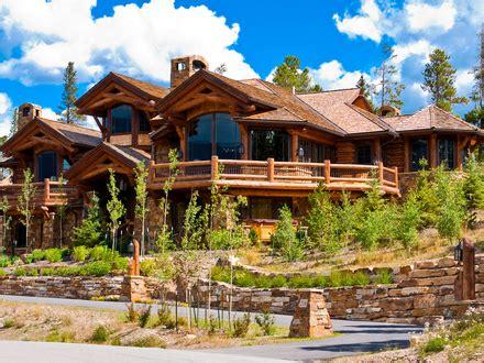 Small Rustic House Plans inside 200 million dollar homes million dollar log cabin