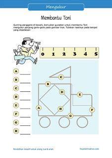 Ca Lis Tung Untuk Tk Sd Kelas 1 Dua Media matematika paud belajar anak tk penjumlahan sd angka 1