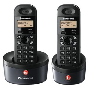Dijamin Panasonic Cordless Phone Kx Tgd310cx itcomm