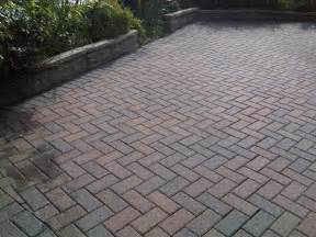 hamilton paving for driveways bucks