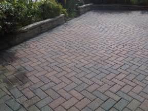 hamilton paving for driveways bucks