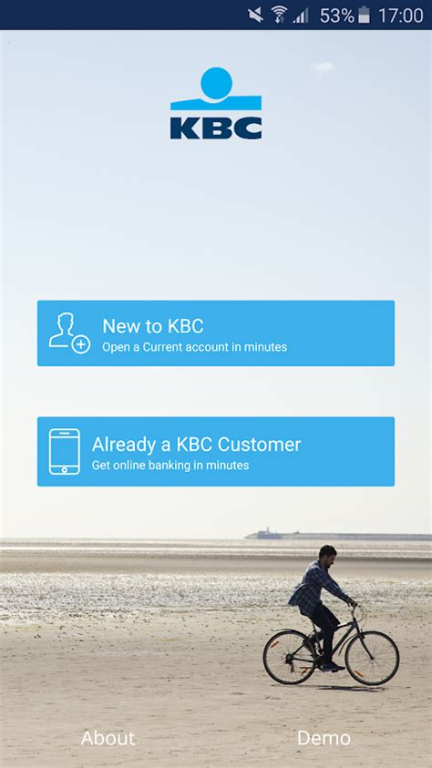 kbc bank app kbc ireland mobile banking android apps on play
