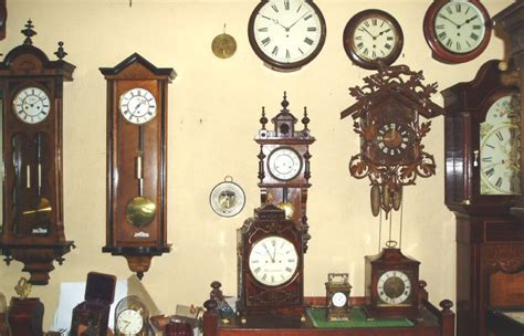 clock shop hansen chard antiques the old clock shop pershore