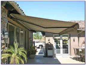 metal patio awning ideas patios home decorating ideas