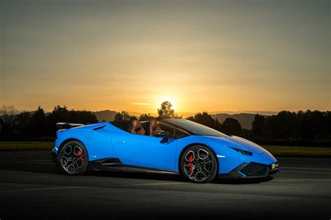 Lamborghini T Official 805hp Lamborghini Huracan Spyder By O Ct Tuning