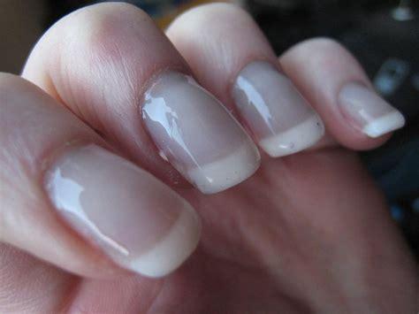 le faux remplissage des ongles en gel 183 auboutdemesdoigts - Remplissage Ongle Gel