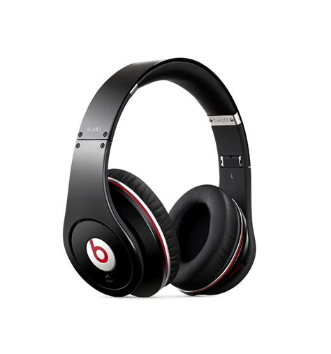 Headset Beats By Dr Dre Original original beats studio overear headphones by dr dre