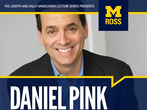 Of Michigan Ross Mba Commencement Speaker 2017 by Daniel Pink To Speak At The Of Michigan