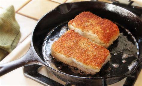 cucinare filetti di merluzzo in padella filetto di merluzzo in padella kung food