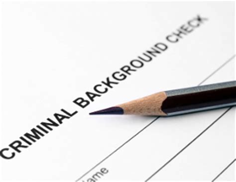Cost To Run A Background Check Low Cost Background Checks Are High Risk Option