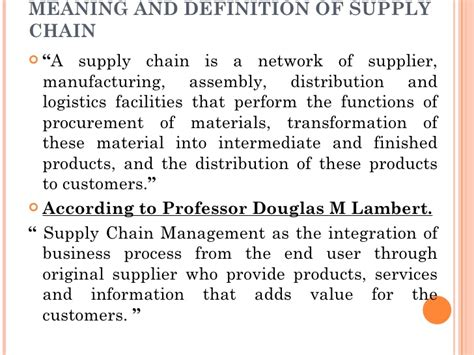 Do You Need An Mba For Supply Chain Management by What Is The Meaning Of Chain Driverlayer Search Engine