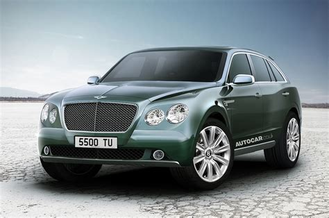 bentley new suv bentley suv rendered goes on sale in 2016