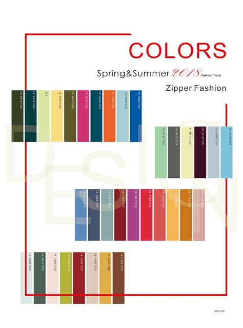 Pantone Color Of The Year 2018 by Don T Miss Sbs Zipper Fashion Trend Spring Summer 2018