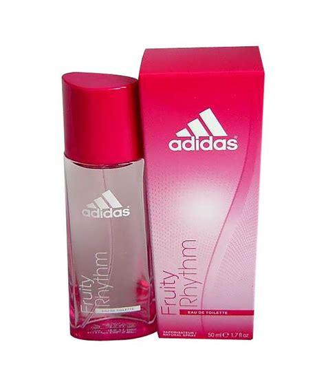 Parfum Adidas Fruity Rhythm adidas fruity rhythm edt 50ml buy at best
