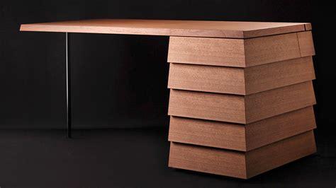 Colors Cartesia Desk Een Minimalistisch Maar Bureau Like