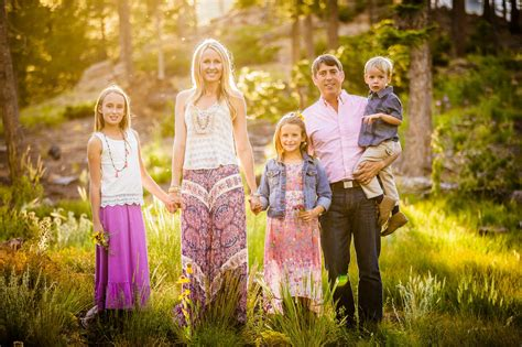 Photography Family by Family Photography In Estes Park Co