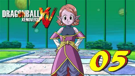 Dragon Ball Dragon Ball Kaio Shin Du Temps