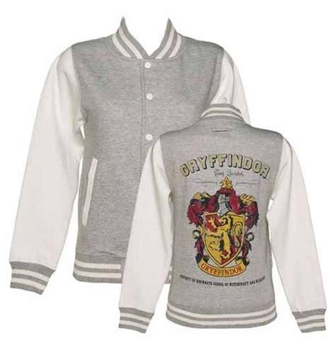 Sweater Jaket Harrypotter blouse jacket gryffindor jacket harry potter