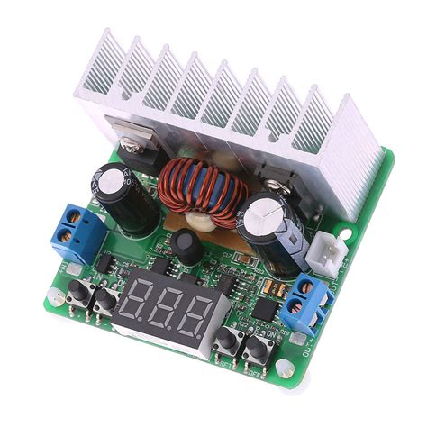 digital dc dc adjustable power supply module programmable