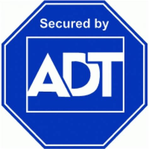 adt home security logo in eps format free