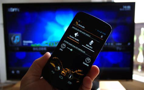 android xbmc audio ausgabe android zu airplay boxen oder auch xbmc auf raspberry pi streamen linux und ich