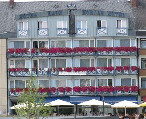 hotel haus morjan koblenz hotel haus morjan in koblenz duitsland reviewcijfer 6 5