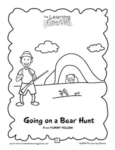 going on a bear hunt tlg children s songs and activities