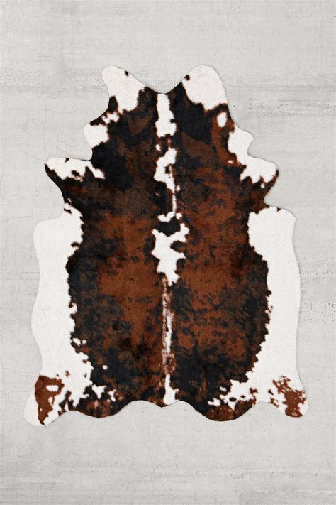 faux cowhide rugs faux me faux you a guide to vegan shopping for the fashionably inclined