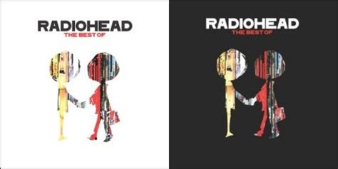 radiohead the best of best of radiohead dvd giveaway radiohead capitol emi