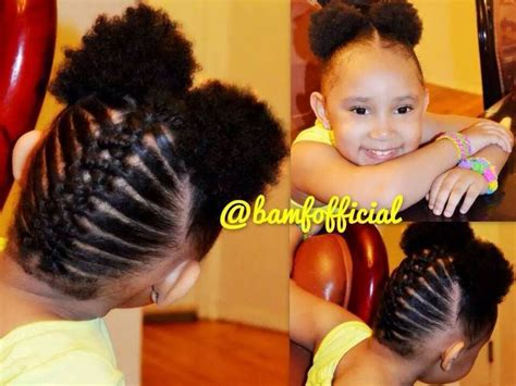 this is a really cute and neatly styled short bob with neat style for little girls hair pinterest beautiful