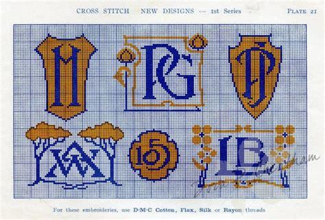 antique pattern library dmc 26 best patterns book dmc library 1st series cross