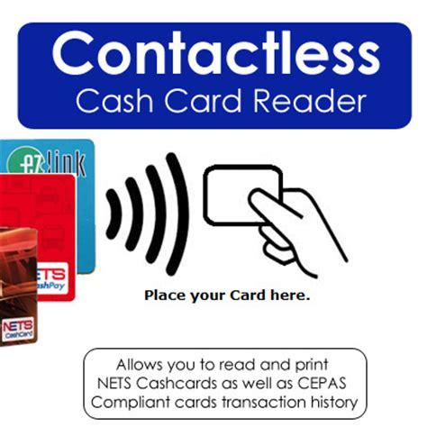 cashcard reviews qoo10 contactless card cashcard nets flashpay ez