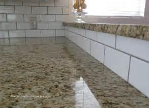 white subway tile backsplash white subway tile backsplash the contractor chronicles