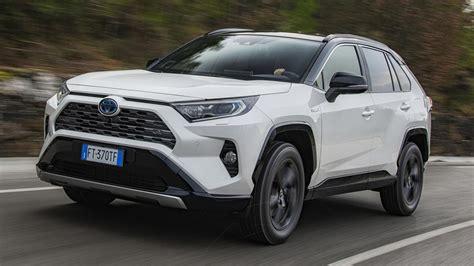 2019 Toyota Rav4 Hybrid by New Toyota Rav4 Hybrid 2019 Specs Toyota Review