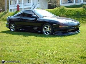 93 Ford Probe Gt 1993 Ford Probe Gt Cars