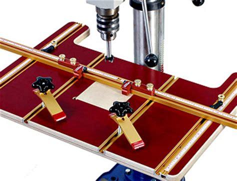 woodpecker drill press table pdf diy woodpecker drill press table woodcraft