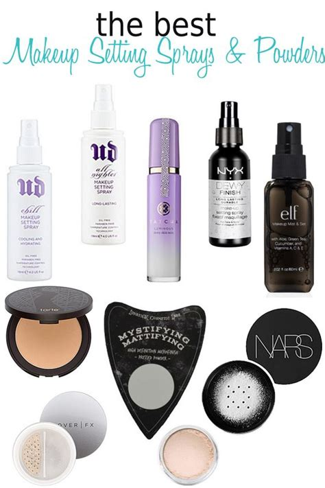 Makeup Setting Spray makeup setting spray setting spray and best makeup on