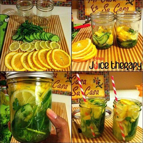 Parsley Lemon Detox by 66 Best Images About Drink More Water On