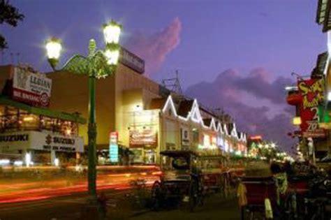 Ramen Di Pasar Lama Tangerang pasar lama tangerang disulap mirip malioboro