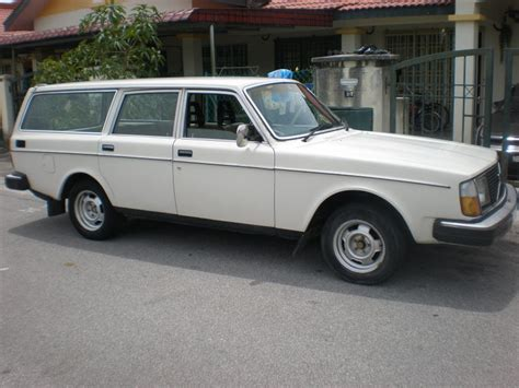 volvo wagons for sale volvo 245dl wagon for sale