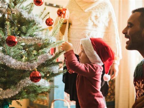 como decorar en navidad un salon adornos de navidad