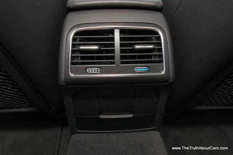auto air conditioning repair 2000 audi tt seat position control allroad rear a c vent option audiforums com