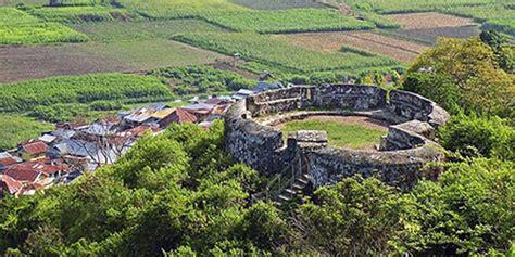 Benteng Otanaha benteng otanaha gorontalo go celebes