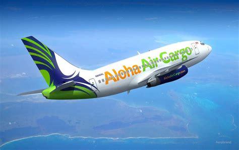 aloha air cargo honolulu hi 96819 888 942 5642 shipping
