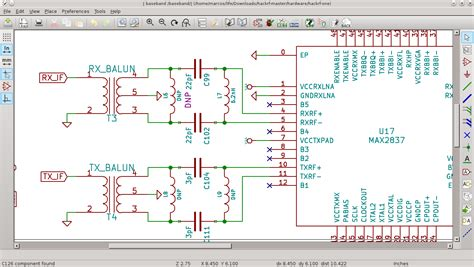 layout design software deutsch kicad eda