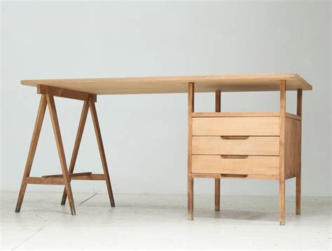 Used Studio Desk For Sale by Angelo Mangiarotti Studio Desk For Sale At 1stdibs